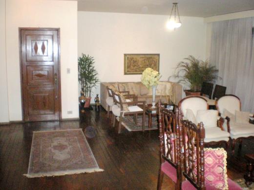 Foto 4 apartamento 4 quartos funcionarios - cod: 109588