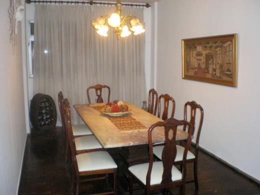 Foto 6 apartamento 4 quartos funcionarios - cod: 109588