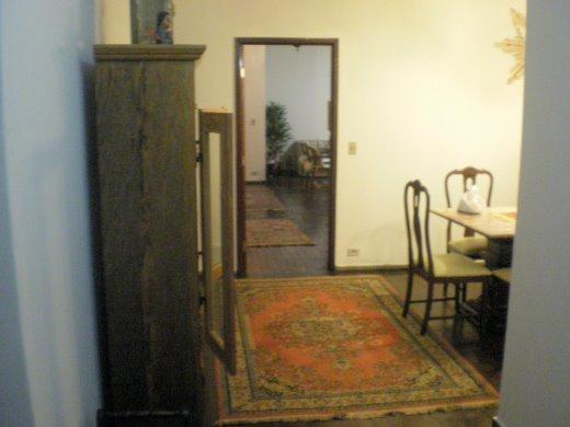 Foto 7 apartamento 4 quartos funcionarios - cod: 109588