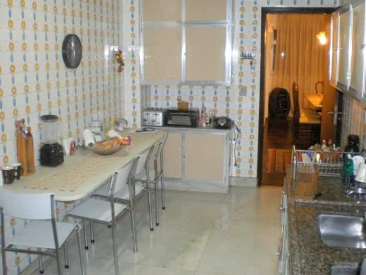Foto 18 apartamento 4 quartos funcionarios - cod: 109588