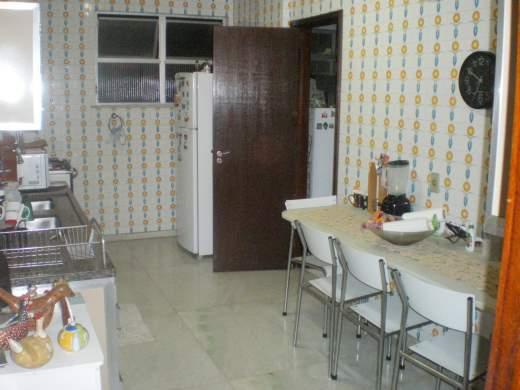 Foto 19 apartamento 4 quartos funcionarios - cod: 109588