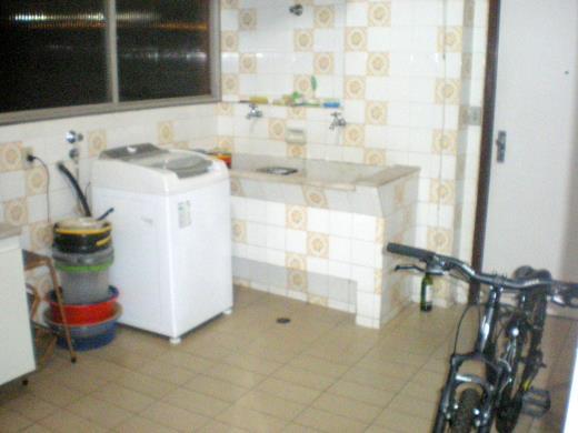 Foto 21 apartamento 4 quartos funcionarios - cod: 109588