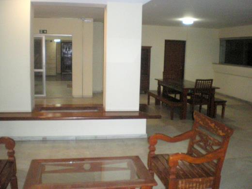 Foto 24 apartamento 4 quartos funcionarios - cod: 109588