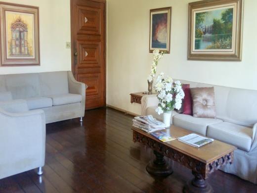 Foto 1 apartamento 4 quartos lourdes - cod: 109613
