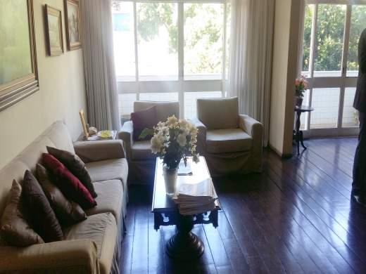Foto 2 apartamento 4 quartos lourdes - cod: 109613