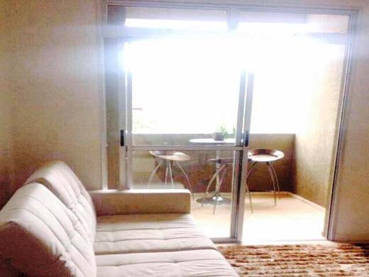 Foto 2 apartamento 2 quartos cond. alphaville - cod: 109687