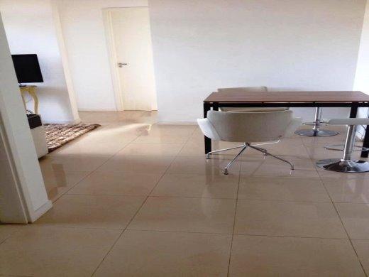 Foto 3 apartamento 2 quartos cond. alphaville - cod: 109687