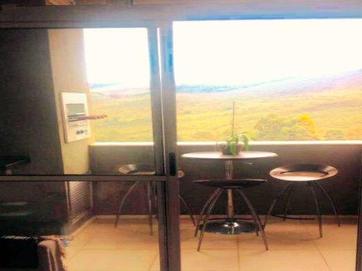 Foto 4 apartamento 2 quartos cond. alphaville - cod: 109687
