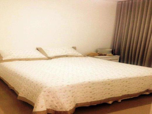 Foto 5 apartamento 2 quartos cond. alphaville - cod: 109687