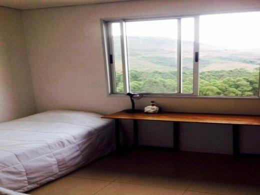 Foto 6 apartamento 2 quartos cond. alphaville - cod: 109687
