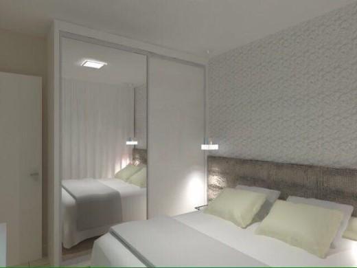 Foto 7 apartamento 2 quartos cond. alphaville - cod: 109687