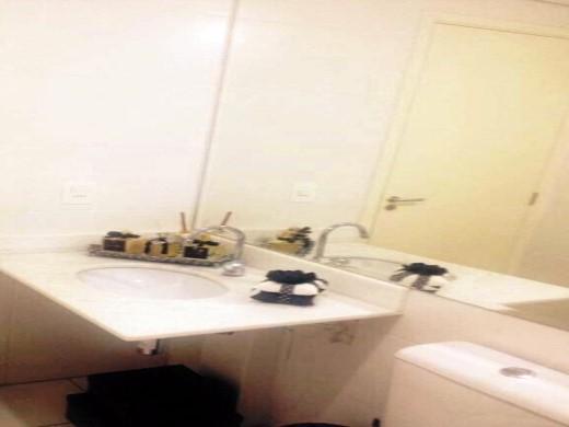 Foto 9 apartamento 2 quartos cond. alphaville - cod: 109687