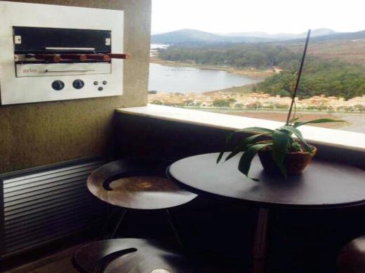 Foto 11 apartamento 2 quartos cond. alphaville - cod: 109687