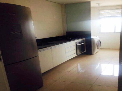 Foto 12 apartamento 2 quartos cond. alphaville - cod: 109687
