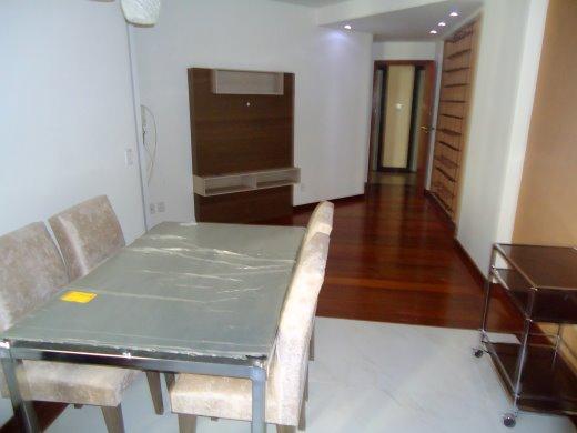 Foto 2 apartamento 1 quarto lourdes - cod: 109694