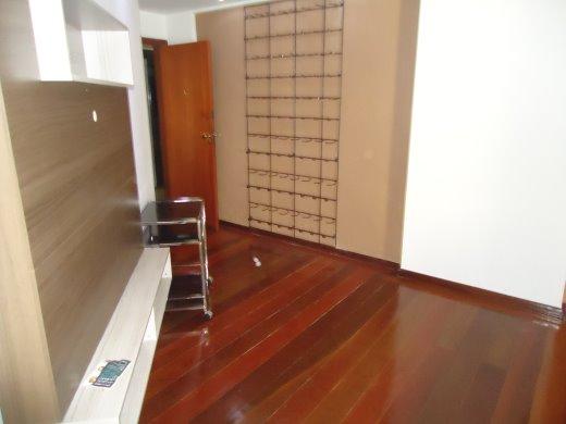 Foto 3 apartamento 1 quarto lourdes - cod: 109694