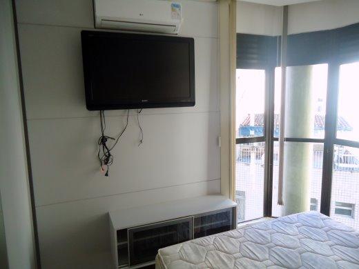Foto 4 apartamento 1 quarto lourdes - cod: 109694