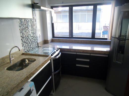 Foto 7 apartamento 1 quarto lourdes - cod: 109694