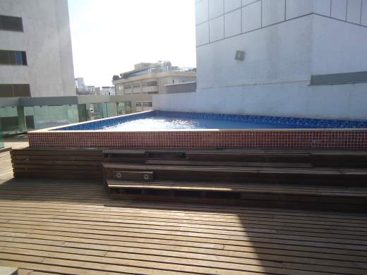 Foto 10 apartamento 1 quarto lourdes - cod: 109694