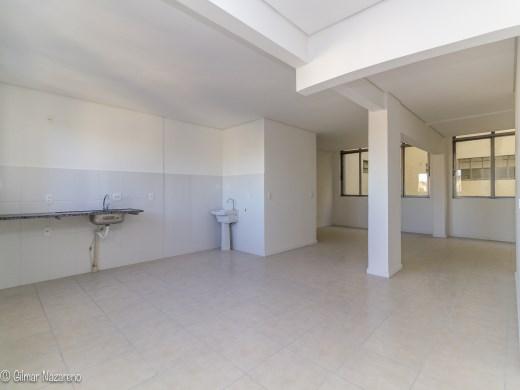 Foto 1 apartamento 1 quarto centro - cod: 109702