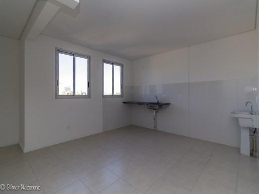 Foto 3 apartamento 1 quarto centro - cod: 109702