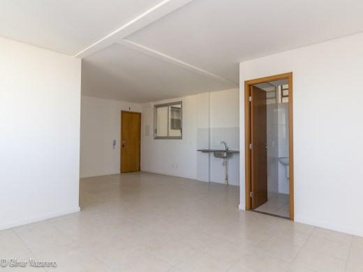 Foto 3 apartamento 1 quarto centro - cod: 109706