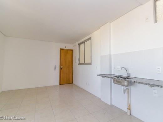 Foto 4 apartamento 1 quarto centro - cod: 109706