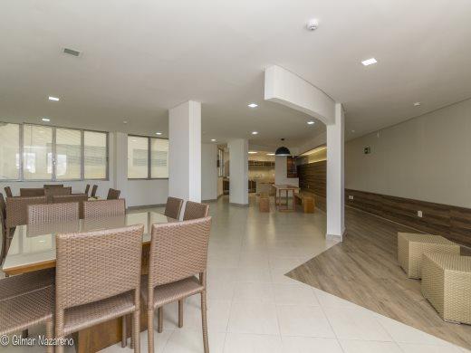 Foto 13 apartamento 1 quarto centro - cod: 109706