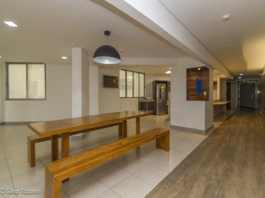 Foto 14 apartamento 1 quarto centro - cod: 109706