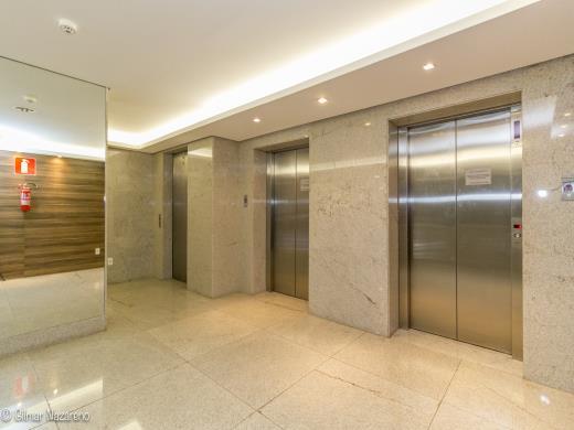 Foto 19 apartamento 1 quarto centro - cod: 109706