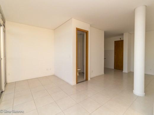 Foto 1 apartamento 1 quarto centro - cod: 109707