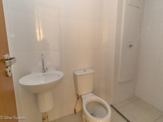Foto 5 apartamento 1 quarto centro - cod: 109707