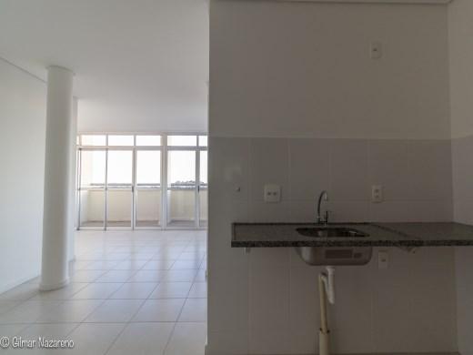 Foto 6 apartamento 1 quarto centro - cod: 109707