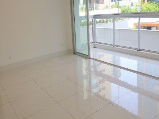 Foto 1 apartamento 4 quartos funcionarios - cod: 109713