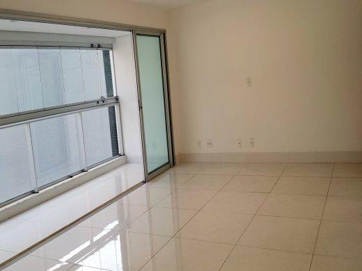 Foto 2 apartamento 4 quartos funcionarios - cod: 109713
