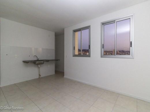 Foto 5 apartamento 1 quarto centro - cod: 109724