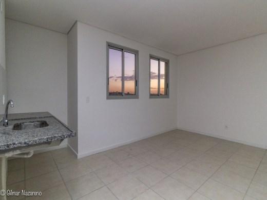 Foto 6 apartamento 1 quarto centro - cod: 109724