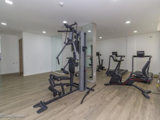 Foto 12 apartamento 1 quarto centro - cod: 109724