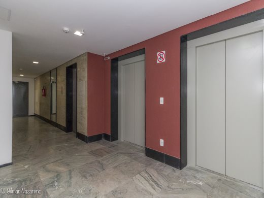 Foto 23 apartamento 1 quarto centro - cod: 109724