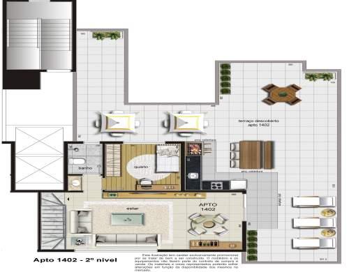 Foto 4 cobertura 5 quartos prado - cod: 109730