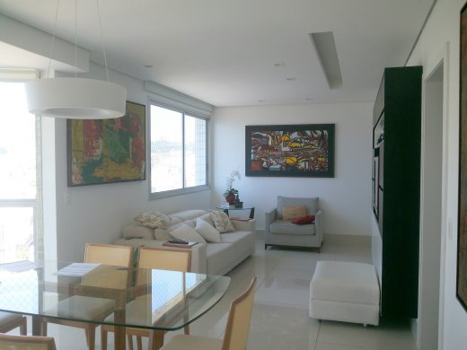 Foto 1 apartamento 4 quartos luxemburgo - cod: 109767