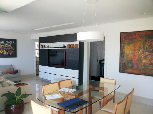 Foto 2 apartamento 4 quartos luxemburgo - cod: 109767
