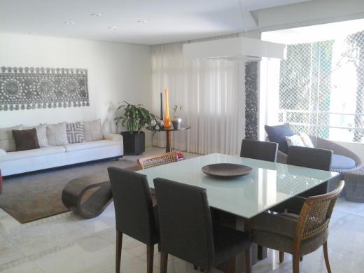 Foto 1 apartamento 4 quartos santa lucia - cod: 109811