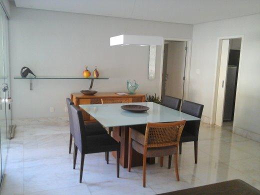 Foto 3 apartamento 4 quartos santa lucia - cod: 109811
