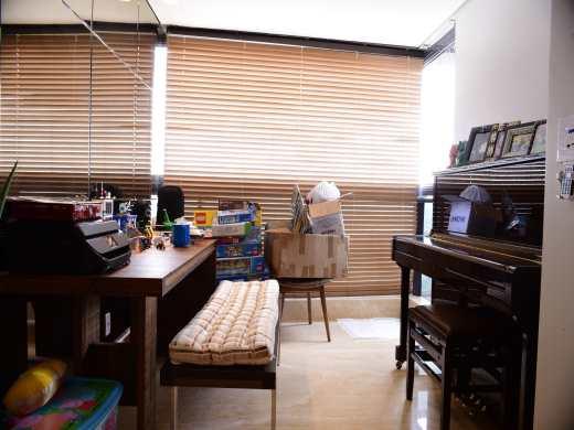Foto 5 cobertura 4 quartos vila da serra - cod: 109856