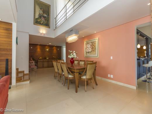 Foto 2 casa em condominio 5 quartos cond. alphaville - cod: 109891