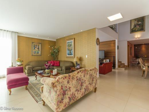 Foto 4 casa em condominio 5 quartos cond. alphaville - cod: 109891