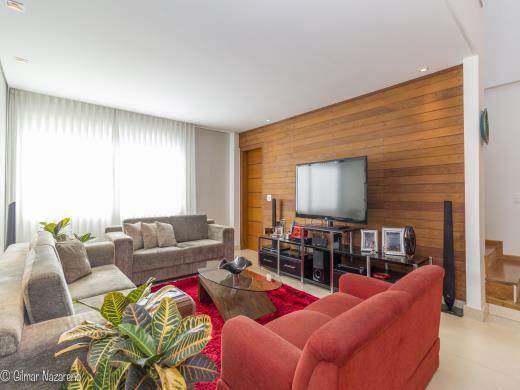 Foto 5 casa em condominio 5 quartos cond. alphaville - cod: 109891