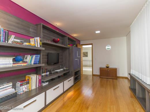 Foto 8 casa em condominio 5 quartos cond. alphaville - cod: 109891
