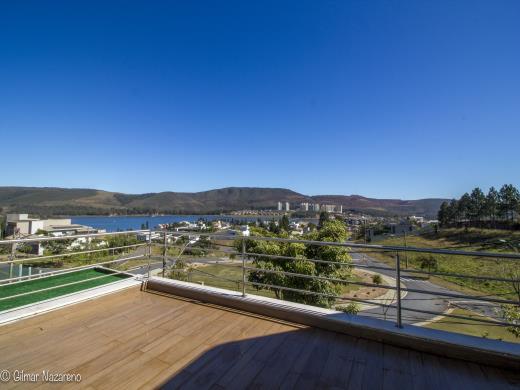 Foto 9 casa em condominio 5 quartos cond. alphaville - cod: 109891